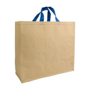 Papiertaschen für den Einkauf