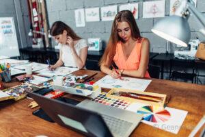 Design für Produkte, Mode und Events