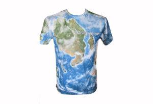 T-Shirt all over Full Color Druck