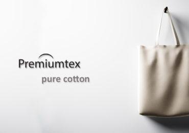 Premiumtex Baumwollaschen