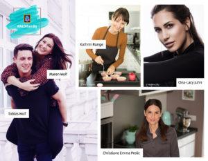 ALDIfamily: ALDI SÜD baut Influencer-Marketing aus
