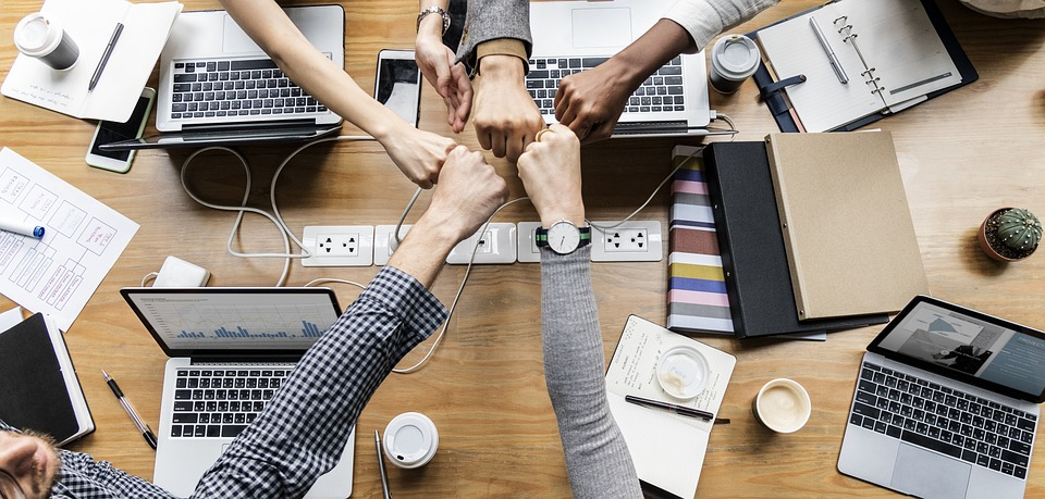 Gemeinsam mehr erreichen – Investor gesucht